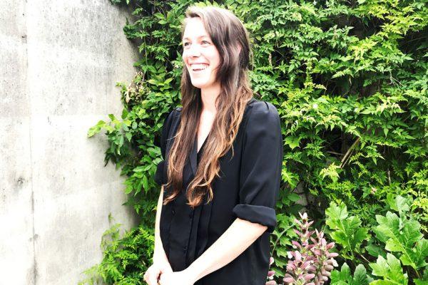 Emma McIntyre - Scotland + Venice 2019 Project Manager